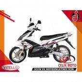 VITELLO ARTEMIS 800W SELE ALTI ON GRENAJ (KIRMIZI) #ELK01-P081102