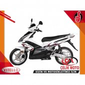 VITELLO ARTEMIS 800W ON JANT #ELK01-P0301-