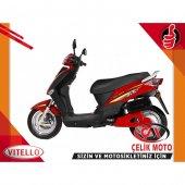 VITELLO EFES 1500W ON FREN HORTUMU #ELK02-P0032