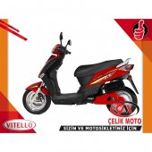VITELLO EFES 1500W ON AMORTISOR SAG #ELK02-P0012