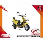VITELLO TRUVA 1200W ARKA GRENAJ (KIRMIZI) #ELK04-P002902