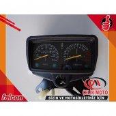 FALCON SK100-5 ATTACK KM SAATI (CIFT TELLI) #005-10-02