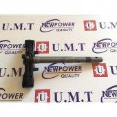 MH125 DRIFT ALT PLATIN #UMT712