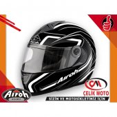 AIROH ASTER-X DOUBLE CIFT VIZOR KASK #AI95T13AXNX9C/M