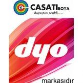 Dyo Casati Plastik İç Cephe Duvar Boyası 3.5 Kg-4