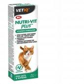 Vetıq Vitamin Mineral İçerikli Enerji Verici...