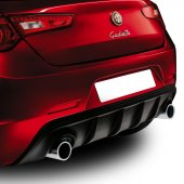 Alfa Romeo Giulietta Arka Tampon Eki Difüzör...