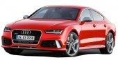 Audi Rs7 Body Kit Set (Plastik)