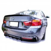 Bmw 4 Serisi F32 F33 F36 M Performance Soldan...