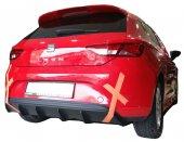 Seat Leon Mk3 5f 2013 2016 Style Custom Arka...