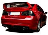 Honda Civic Fd6 2006 2011 Mugen Rr Sağ Sol Çift...