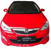 Opel Astra J Hb 2011 2013 Makyajsız Kasa Body...