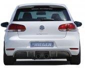 Volkswagen Golf 6 2009 2012 Arka Tampon Eki...