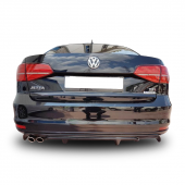 Volkswagen Jetta 6 2015 2017 Makyajlı R Arka...