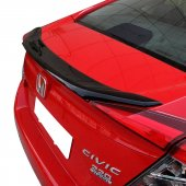 Honda Civic Fc5 2016 Sonrası Spoiler (Plastik)