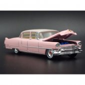 Greenlight 1955 Cadillac Fleetwood Serisi Elvis Presley 1:64-5