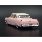 Greenlight 1955 Cadillac Fleetwood Serisi Elvis Presley 1:64-6