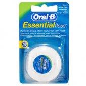 Diş İpi Oral B Essentialfloss