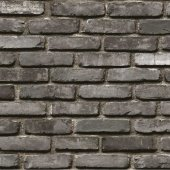 DUKA Duvar Kağıdı Inception Brick DK.71148-2 (16,2 m2)