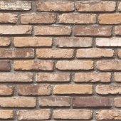 DUKA Duvar Kağıdı Inception Brick DK.71148-5 (16,2 m2)