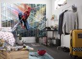 4-439 Komar SpiderMan Rush Çocuk Duvar Kağıdı-2