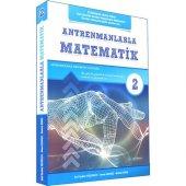 Antrenmanlarla Matematik 2. Kitap Antrenman...