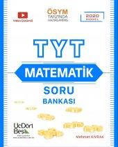 üçdörtbeş Yayınları Tyt Matematik Soru Bankası...