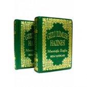 GİZLİ İLİMLER HAZİNESI MUSTAFA İLOĞLU 2 kİTAP 8 CİLT BÜYÜK BOY