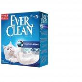 Kediler İçin Topaklaşan Ever Clean Kedi Kumu 10 Lt Kum