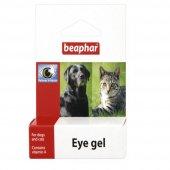 Köpekler İçin Beaphar Eye Gel Köpek Göz Jeli 5...