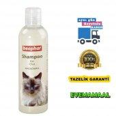 Kediler İçin Beaphar Shampoo Kedi Şampuanı 250 Ml