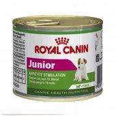 Royal Canin Konserve Yaş Yavru Köpek Maması 195...
