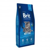 Brit Kitten Yavru Kedi Maması 8 Kg Kuru Kedi...