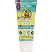 Badger Baby Sunscreen Spf30 87ml Bebek Güneş...