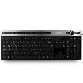 Everest KB-2930 Siyah USB Q Multimedia Klavye