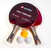 Lotto Racket Pingpong Set 6pcs Pindpong Set Raket ...