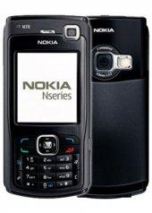 Nokia N70 Kameralı Tuşlu Cep Telefonu