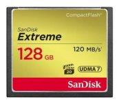 Sandisk Extreme 64gb Cf Compact Flash Hafıza...