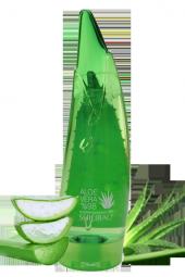 Shılıbao %98 Organik Gerçek Aloe Vera Jeli 250 Ml Helal Belgeli
