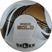 Futbol Topu Selex Pro Gold No 5 El Dikişli