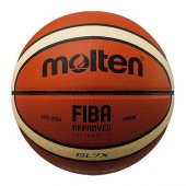 Molten Gl7x Fıba Onaylı Basketbol Maç Topu