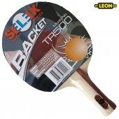 Selex Tr 500 Masa Tenisi Raketi Ittf Onaylı