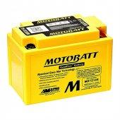 MOTOBATT MBTZ14S 12V 11.2AH MOTOSIKLET AKUSU #MBTZ14S