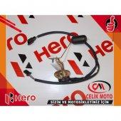 HERO PLEASURE YAKIT SAMANDIRASI #HR102-PL F1311