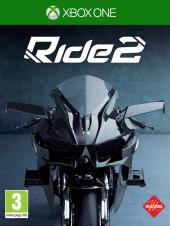 Xbox One Rıde 2
