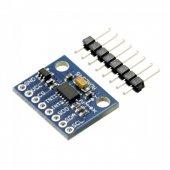 Adxl345 3 Eksenli İvme Sensörü Modülü