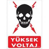 Pvc Levha Yüksek Voltaj