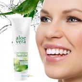 LR Aloe Vera Extra Freshness Tooth Jel Diş Macunu