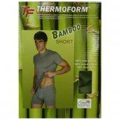 Bambu Boxer Short Haki XL