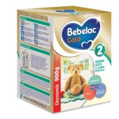 Bebelac Gold 2 Bebek Sütü 900 Gr